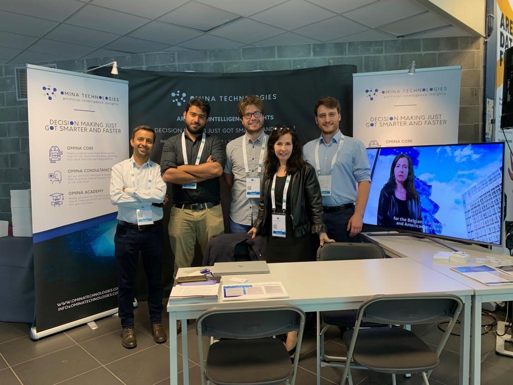 DI Summit 2019 & AI Award 1