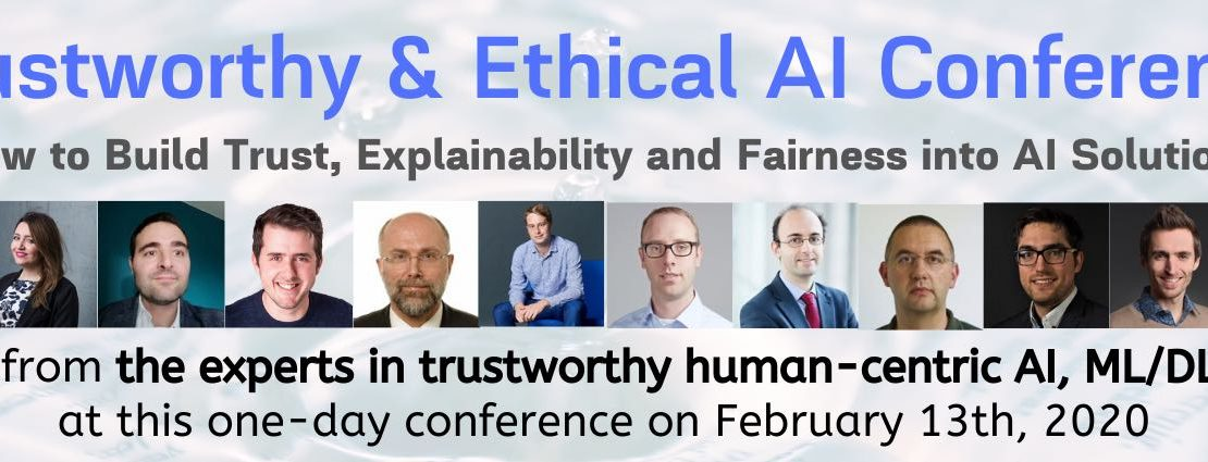 Ethical and Trustworthy AI Conference 1