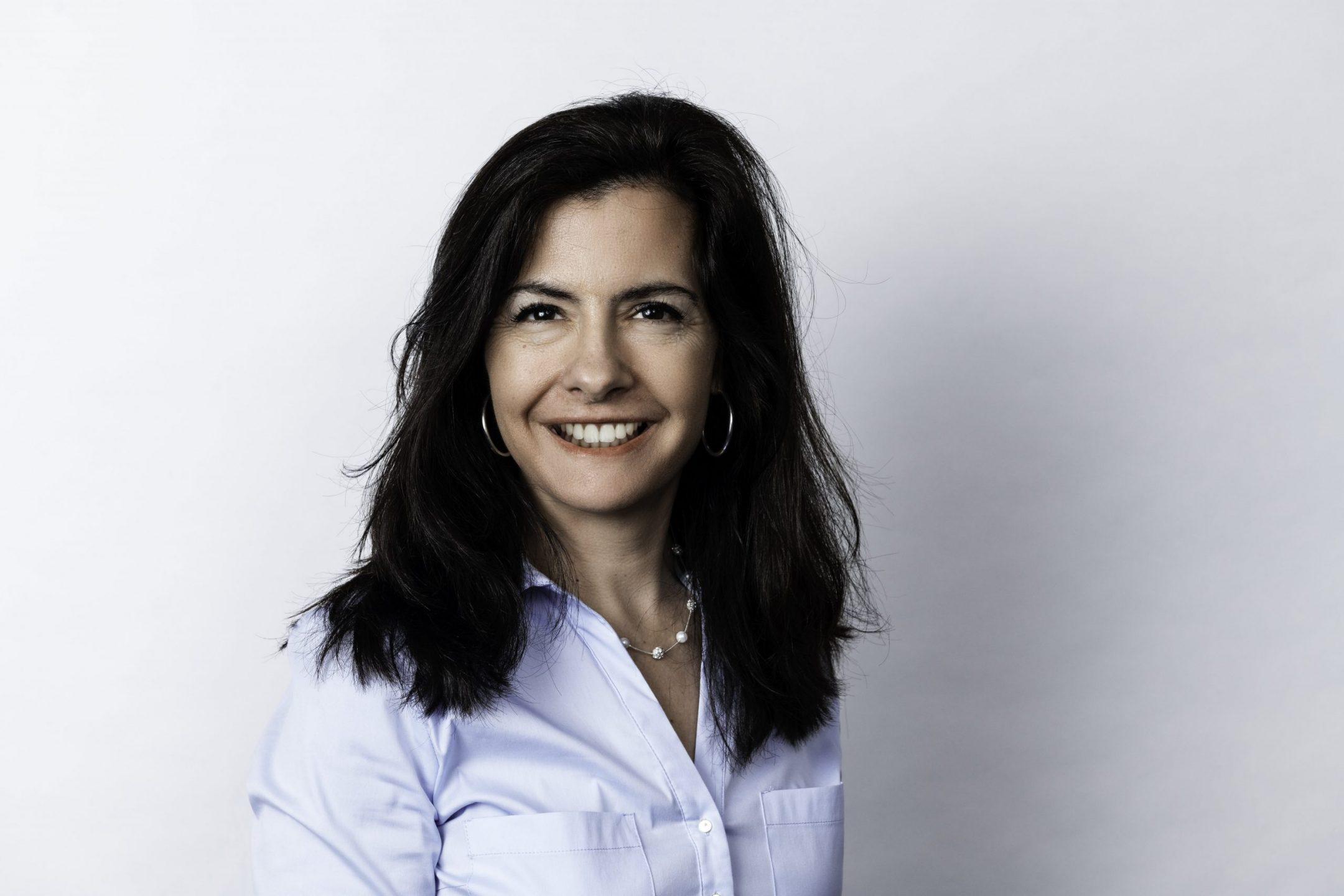 Rachel Alexander Belgian IT Personaity of the Year 2019