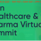 ReWork AI in Healthcare and Pharma Virtual Summit