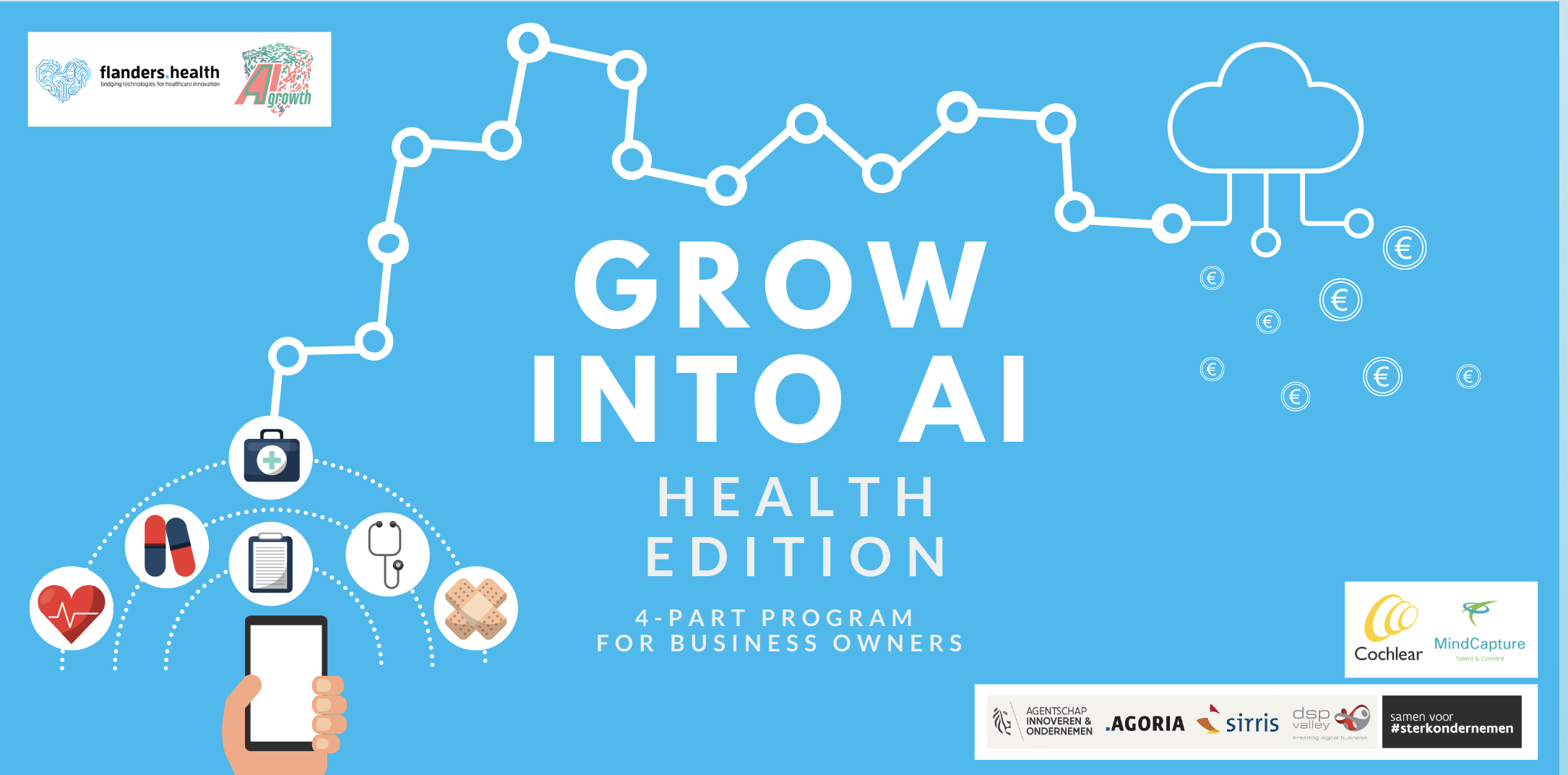 Grow into AI Health